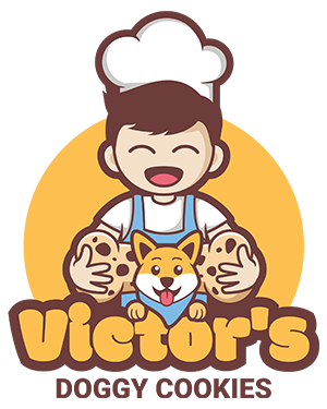 Victor's Doggy Cookies